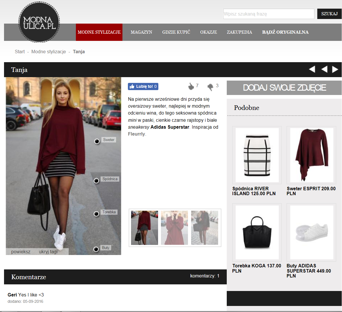 Tanja-modnauliza-blogger-post-shop-the-look-online-magazin