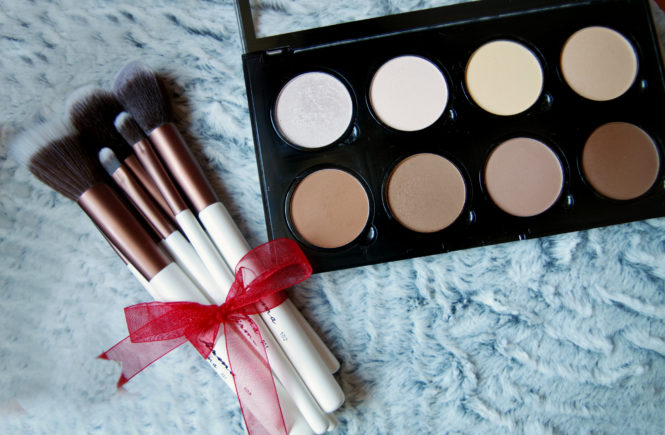 NYX Highlight & Contoure Pro Palette Review