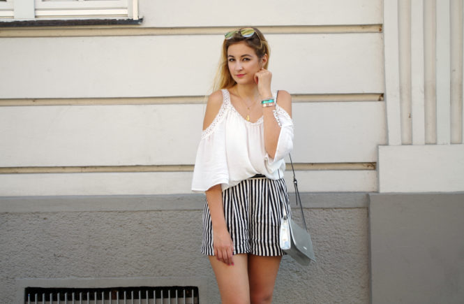 One day in Munich – Blogger Edition + OOTD