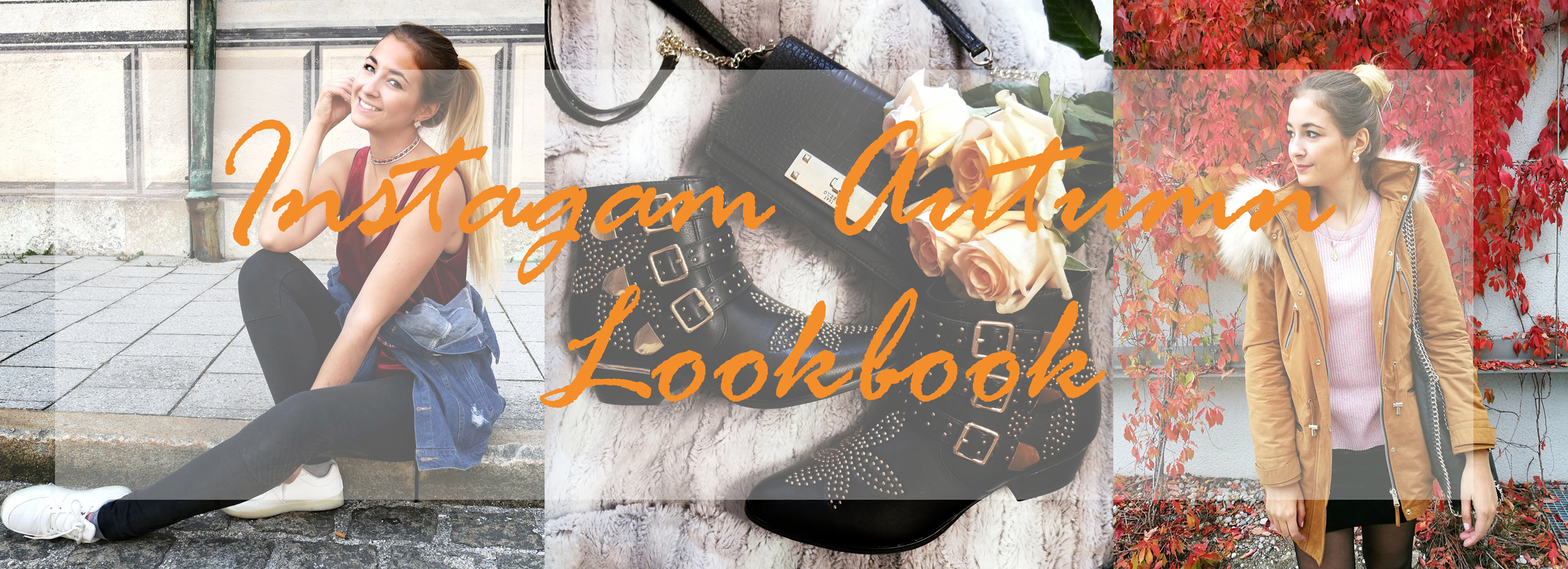 Instagram Autumn Lookbook #1
